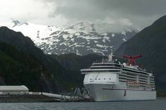 Cruising Alaska - Vancouver, 7 days
