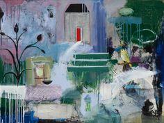 Title: To Open the Eternal Worlds Artist: Alexandra Eldridge