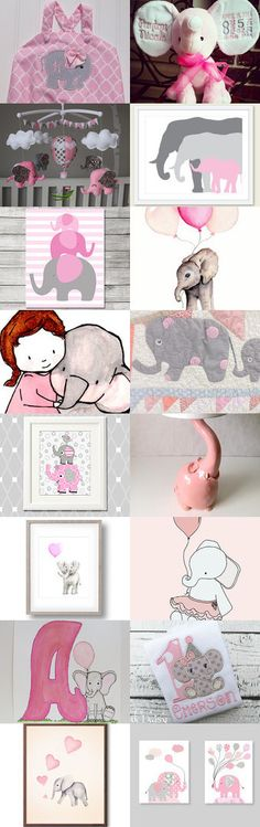 A Ton of Birthday Wishes by Amy C on Etsy--Pinned with TreasuryPin.com