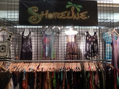 Shoreline Apparel - Wholesale Women's and Girl's Apparel Myrtle Beach Wholesale Business Trade Shows and B2B Conventions Grand Strand Gift and Resort Merchandise Show