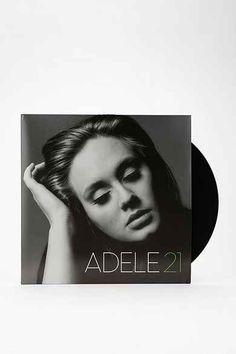 Adele - 21 LP and MP3