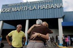 Lo que no olvida un cubano en su primer viaje #Cubaysugente #cubanos #CubanosEmigrados #recuerdos