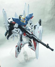 Ex-Delta Gundam Kai