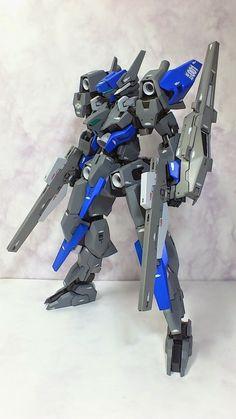 F.A.M.S.G: FA Builder - YSX-24M2 Baselard by n/s