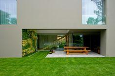 "private house | ""villa cascais"" | lisbon, portugal | architecture by frederico valsassina arquitectos."