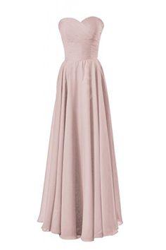 DaisyFormals Long Strapless Sweetheart Bridesmaid Dress(BM7860)- Dusty Rose DaisyFormals http://www.amazon.com/dp/B00Q6BWON8/ref=cm_sw_r_pi_dp_PZIWvb0NWPK57