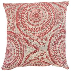 Found it at Wayfair - Chione Throw Pillow