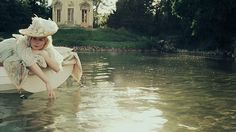 My favorite movie scene Long summer. Marie Antoinette by Sofía Coppola
