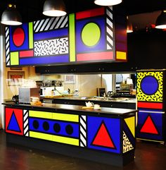 WALALA KITCHEN Comission Melbourne May 2014