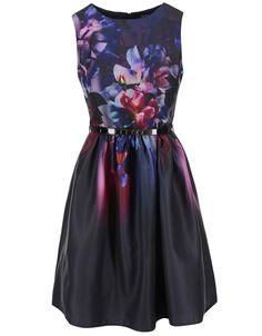 1481dc94fc85 Little Mistress + Paper Dolls  šaty pro hvězdu večírku