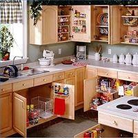 organize your kitchen!