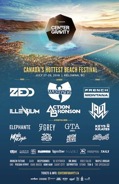 Center of Gravity Fest Brings Wu-Tang Clan, French Montana, Action Bronson to Kelowna       Following a successful showing in Ontario, the Center of Gravity music and sports festival has announced that its next edition will take pla... http://exclaim.ca/music/article/center_of_gravity_fest_brings_wu-tang_clan_french_montana_action_bronson_to_kelowna?utm_source=feedburner&utm_medium=feed&utm_campaign=Feed%3A+HipHopReviewsExclaim+%28%21Exclaim.ca+Reviews+-+Hip+Hop%29