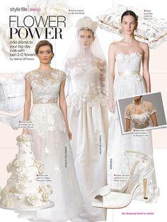 bridal guide september october 2015 issue