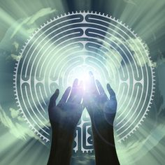 Veriditas - Inspiring Transformation through the Labyrinth Experience