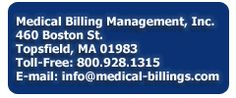 medical billing companies: Physician Billing Nationwide, increase cash flow and denied claims!