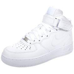 huge selection of 0fbfd 5ed18 all white nike air fires 1. Flygvapen 1Nike TrainersSneakers Nike SänktaTennisIdrottNike Skor