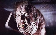The Thing Prequel Casting Call Reveals Plot Details, American Leads Horror Movie Characters, Sci Fi Movies, Horror Films, Scary Movies, Great Movies, Horror Icons, Fantasy Characters, The Thing 1982, Horror Photos