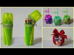 10 ideas para reutilizar botellas de plástico y todas estupendas | La voz del muro