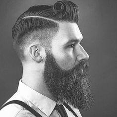 barber nick mischel