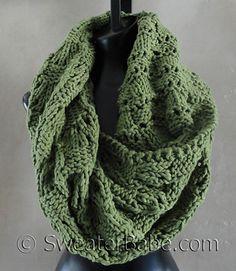 knit or crochet