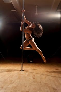 pole dance | The Pole Files: Pole Files Interview 23: Aerial Amy Pole Dancer