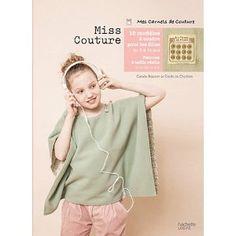 Miss couture: Amazon.fr: Cécile Châtillon (de), Coralie Bijasson: Livres