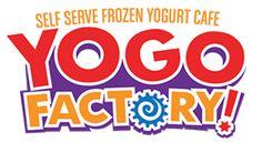 Yogo Factory @ 306 Rowan Blvd, Glassboro, NJ 08028 All Restaurants, Self Serve, Shop Logo, Rowan, Places To Eat, New Jersey, Logos, Google, Image