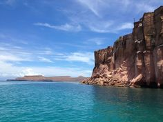 Atracciones en Baja California Sur: isla Espíritu Santo - http://revista.pricetravel.co/viaja-por-america/2016/07/27/atracciones-en-baja-california-sur-isla-espiritu-santo/