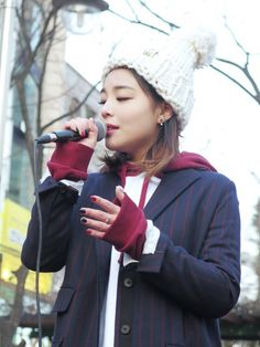 Ailee is set to release a new song! | Koogle TV