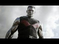 Colossus: confermato il personaggio russo in Deadpool Deadpool Movie, Marvel Comic Character, Comic Book Characters, Comic Movies, Ryan Reynolds, Colossus Deadpool, Desenhos Clash Royale, Marvel Dc, Actor