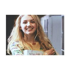 cassie ainsworth | Tumblr ❤ liked on Polyvore featuring hannah murray, pictures, cassie, people and skins