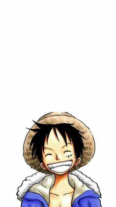 Luffy ❤