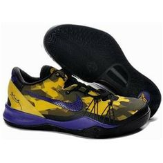 new styles 825b5 7d4ee Buy Nike Kobe 8 Elite Yellow Lemon Black Club Purple 586156 103 TopDeals  from Reliable Nike Kobe 8 Elite Yellow Lemon Black Club Purple 586156 103  TopDeals ...