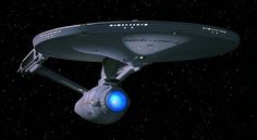 "The USS Enterprise (NCC-1701-A) was a Federation Constitution-class heavy cruiser, the second to bear the name ""Enterprise."" It appeared at the end of ""Star Trek IV: The Voyage Home"" (1986), and then in the subsequent movies featuring the original crew."