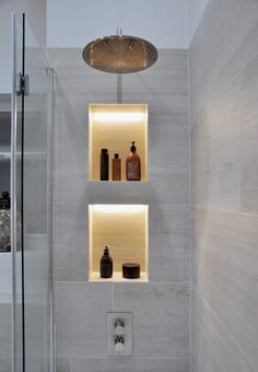 Browse images of modern Bathroom designs: Apartment Renovation. Find the best ph… Browse images of modern Bathroom designs: Apartment Renovation. Find the best photos for ideas & inspiration to create your perfect home. Modern Bathroom Design, Bathroom Interior Design, Bathroom Designs, Modern Bathrooms, Bathroom Ideas, Small Bathroom, Bathroom Organization, Shower Ideas, Organization Ideas