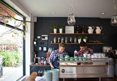 Gardiner and Field - Cafe - Food & Drink - Broadsheet Melbourne