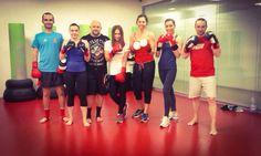 MMA CLASS