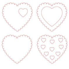 Here's some Heart shapes for this week's Free File Friday. There's 4 styles, each slightly different but all featuring scalloped edges. Use the shapes for Anniversaries, Weddings, Valentine's Day, Mum's Day .....etc etc. I hope you're not getting fed up with Hearts! This is the 3rd week in a row I've used Hearts of some…