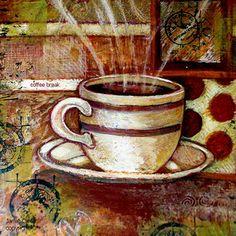 Simplemente una taza de café