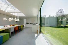 Image 15 of 24 from gallery of Villa 4.0 / Dick van Gameren architecten. Photograph by Marcel van der Burg – Primabeeld