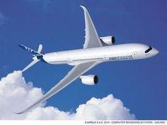 Airbus active son « Plan B » pour les batteries de l'A350 XWB - Toulouse Infos