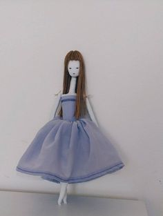 Sona handmade dolls Hey, I found this really awesome Etsy listing at https://www.etsy.com/listing/251717784/art-dolls-handmade-by-sona