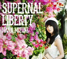 水樹奈々『SUPERNAL LIBERTY』 ▼22Apr2014RBBTODAY 水樹奈々、4年10ヵ月ぶりにアルバム首位を獲得! http://www.rbbtoday.com/article/2014/04/22/119114.html #Nana_Mizuki
