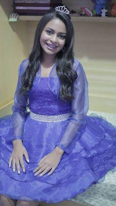vestido quinze anos By Bia