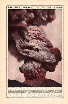 Vesuvius, 1906