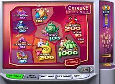 Игровые автоматы китайская кухня казино хабаровска