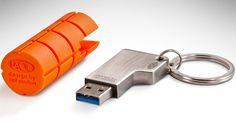 Lacie USB