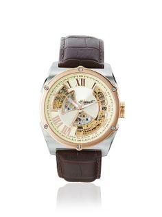 Ingersoll Men's IN2709RG Tipi Watch: Watches: Amazon.com