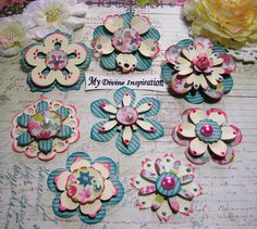 MME Collectable Memorable Paper by mydivineinspiration on Etsy