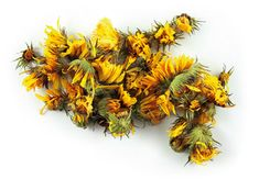 This page has the shea and calendula infused oil salve recipe.